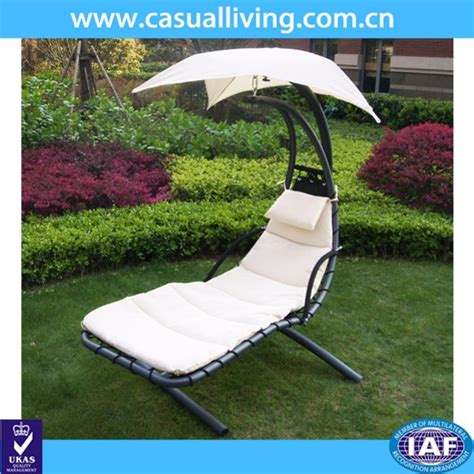 dream chair swinging chaise lounge outdoor hanging chaise lounge dream chair swing hammock