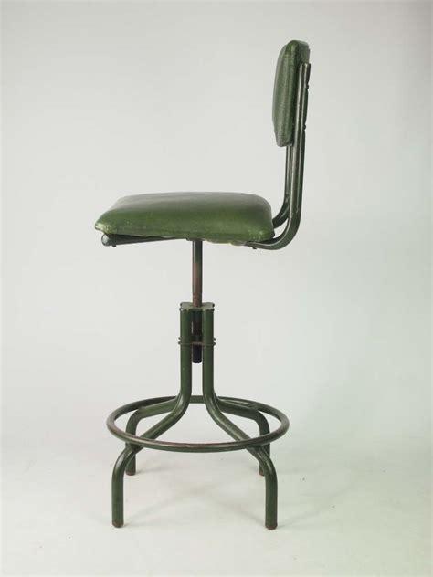 vintage swivel chair uk vintage industrial swivel chair