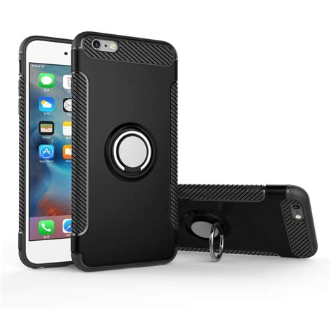 Ring Iphone 6 Plus for iphone 6 plus 6s plus magnetic 360 degree rotation
