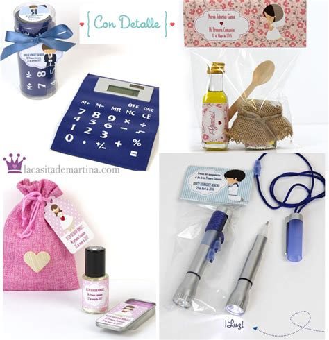 regalos para invitados a comuniones detalles originales para invitados a una primera comuni 211 n