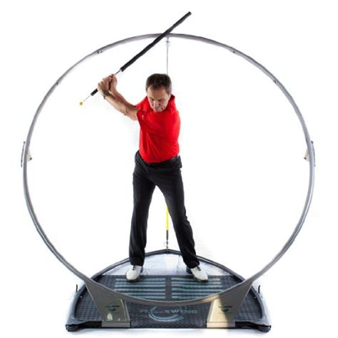 Golf Training Equipment Golf Swing Training Aid Upgraded