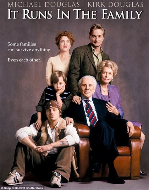 film it runs in the family cast diana douglas dies at 92 after battle with cancer daily