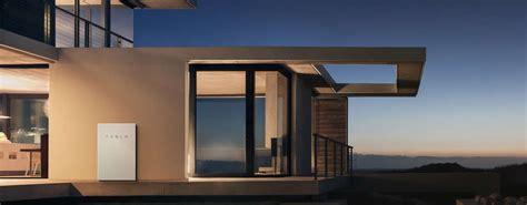 Tesla Home Powerwall The Tesla Home Battery
