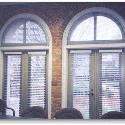 Arch Blinds Levolor Skylight Shades Arch Blinds Shades The
