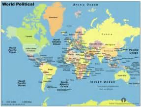 World Map Political by Pics Photos Political World Map