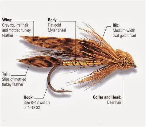 Ac Yang Watt Nya Kecil teknik mancing fly fishing panduan dasar lengkap spot