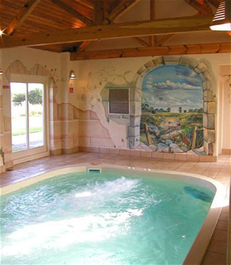 Cottages With Pools Self Catering Cottages In With A Swimming Pool