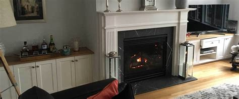 Illusion Fireplaces by Illusion Fireplaces Melbourne Fireplaces