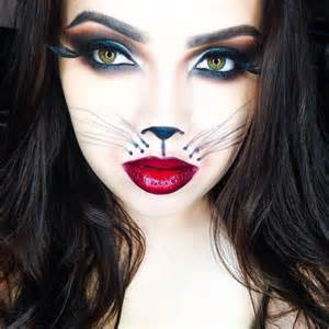 30 incredible and easy halloween makeup ideas