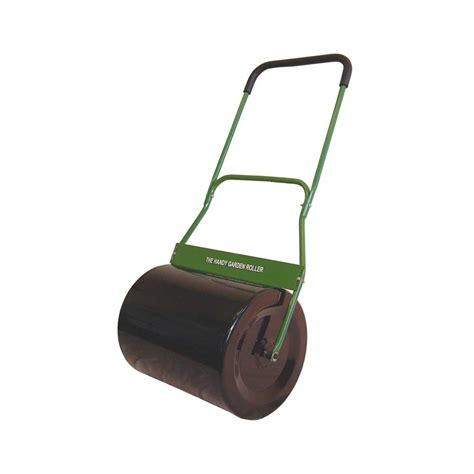 Garden Roller by Handy Garden Roller 48cm Drum Use Sand Or Water Steel