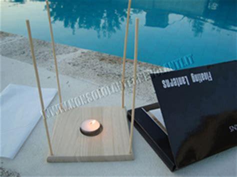 come costruire una lanterna volante costruire lanterne in legno profilati alluminio
