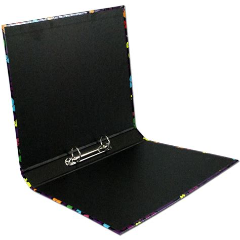 A4 Folder 2 ring a4 ring binder document display folder document