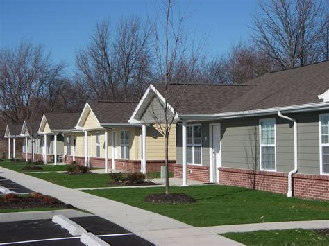 Indianapolis Housing Authority by Affordable Housing In Indianapolis In