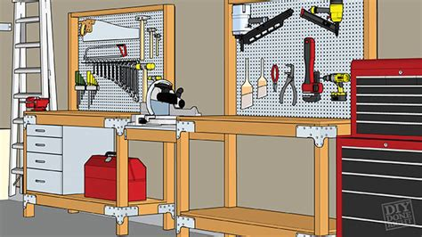 work bench cls work bench simply build it