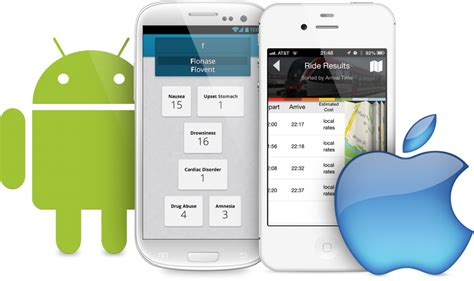 ios apps on android mobile app development ios android arizona