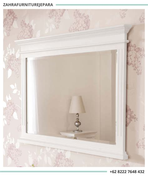 Cermin Interior cermin dinding minimalis hiasan ruang tamu cermin dinding murah