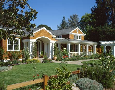 home design zillow cottage exterior of home by viscusi elson interior design