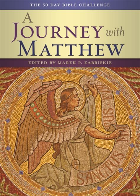 as a journey finding meaning in daily practice books a journey with matthew book forward movement