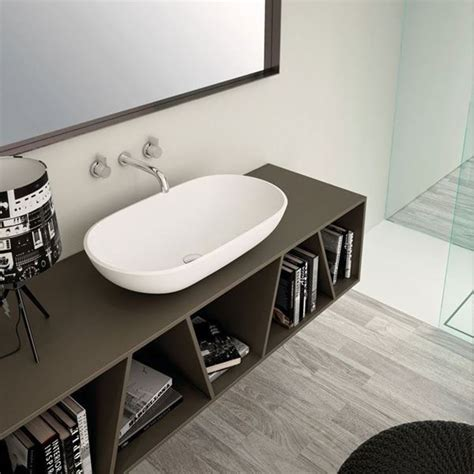 planit corian bathroom wash basin in corian concave planit corian wash