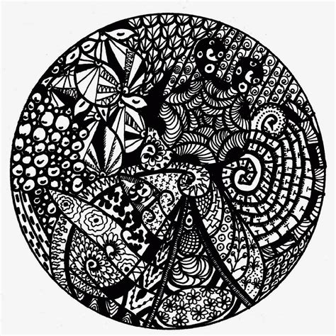difficult mandala coloring pages printable difficult coloring page mandala coloring home