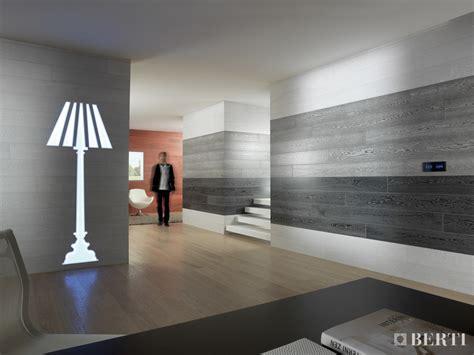 rivestire pareti con legno berti consiglia le boiserie il parquet come rivestimento