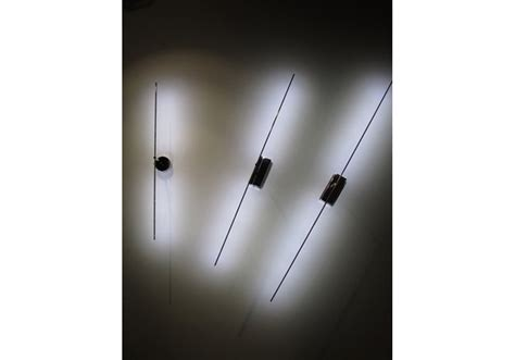 Stick On Ceiling Light Light Stick Wall Or Ceiling L 8 10 Led Catellani Smith Milia Shop