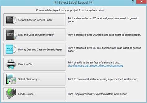 Cd Etiketten Drucken Freeware by Disketch Disc Label Software Download Freeware De