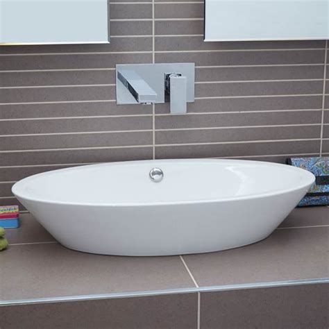atlantis countertop basin