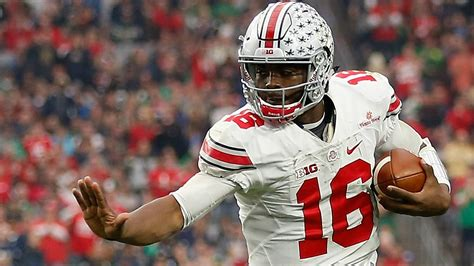 it s j t barrett s time to finish the mission at ohio