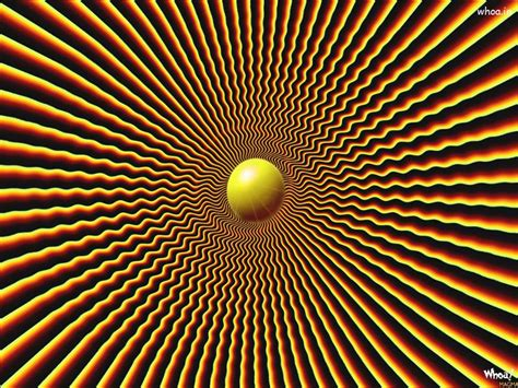 optical illusion wallpaper yellow optical illusions hd wallpaper for free download
