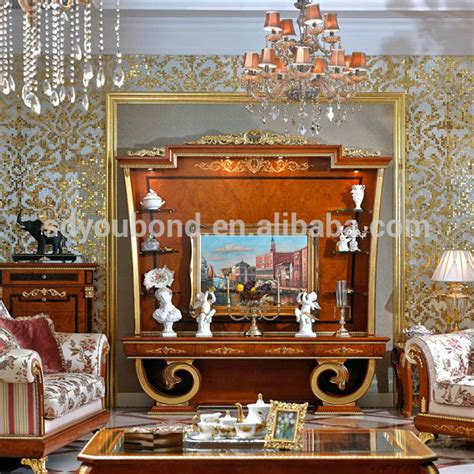 0038 high quality wooden carved 0038 high end wooden carved floor cabinet living room