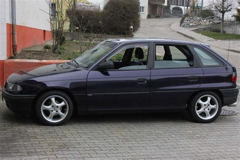 Opel Astra F by Photos Opel Astra F Seat Styler Fr