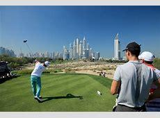 Gallery: Omega Dubai Desert Classic - Golf Monthly Martin Kaymer