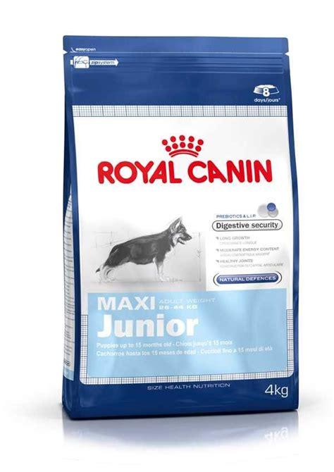 Diskon Royal Canin 15 Kg Puppy Maxi Junior royal canin maxi junior 15kg