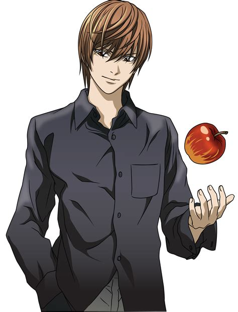 light yagami light yagami light yagami photo 36448734 fanpop