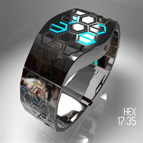 cool futuristic watches images
