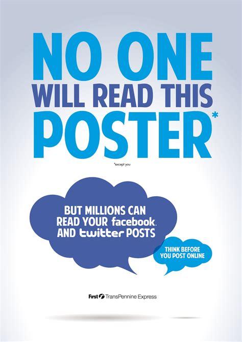 design poster social media staff using social media causing you a headache here s