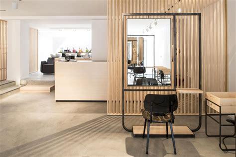 Salon Du Design by Am 233 Nagement Salon De Coiffure Par Atelier Dynamo Journal