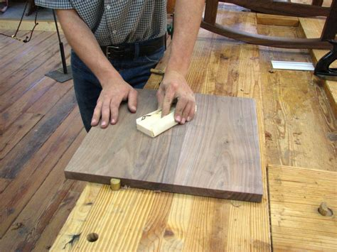 Wood Furniture Colors Chart by Finishing With Hand Rubbed Danish Oil Heritage Of