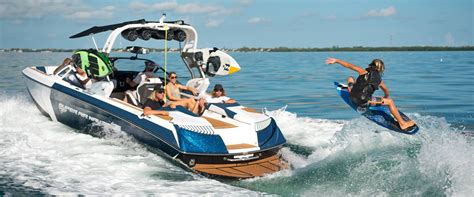 where are nautique boats built nautique russell marine