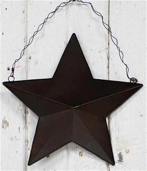 rustic star home decor 12 quot rustic barn star wall pocket wall decor home decor