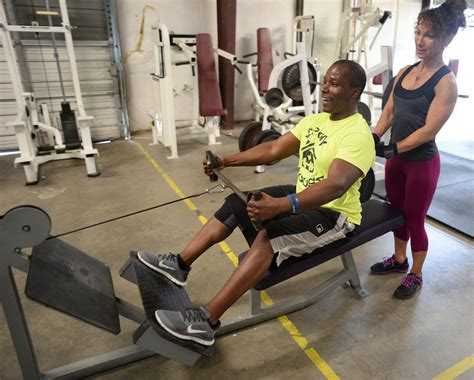 Rehab Center In Spartanburg For Detox by Iron House Fitness Rehab In Spartanburg Adds Space