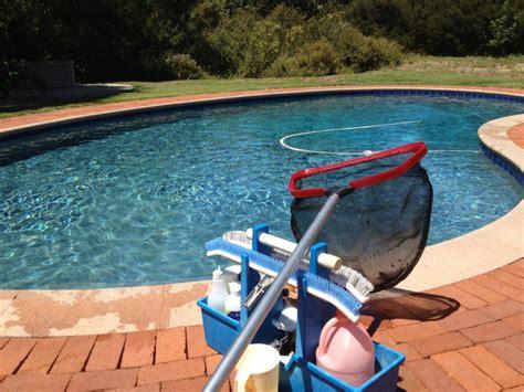 swimming pool maintenance service home design