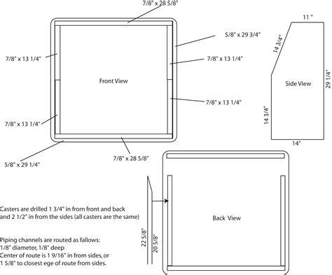 4x12 speaker cabinet wiring schematic 4x12 speaker diagram