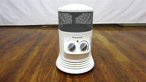 top   portable fan heaters comparison small  quiet