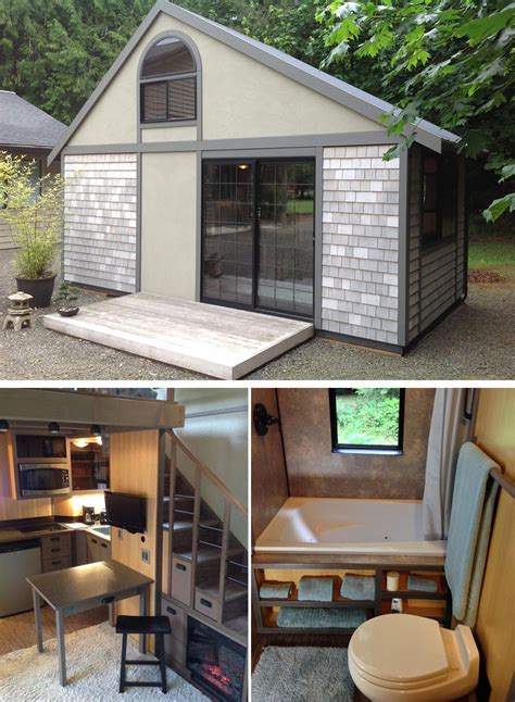 types of tiny houses cool tiny houses 3