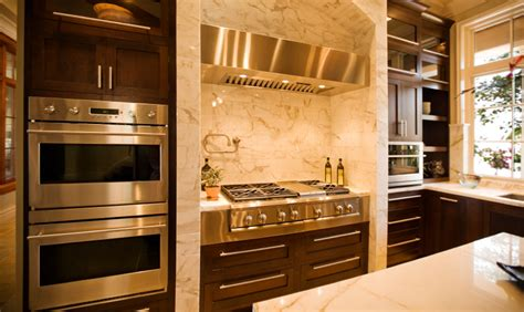 Marble Bathroom Tile Ideas chef s kitchen design granite and marble walls