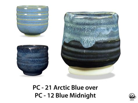 arctic blue pc 21 arctic blue pc potter s choice
