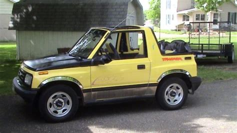 electric and cars manual 1993 geo tracker user handbook electric conversion ev electric car for sale geo tracker 1993 for sale in north lawrence