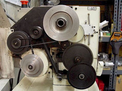 9x20 Lathe Variable Speed Dc Spindle Motor